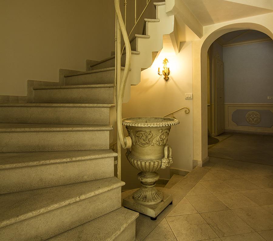 Residence Sant'Andrea sul Lago di Garda - Appartamenti di Charme